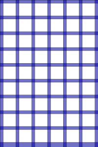iphone 4 grid