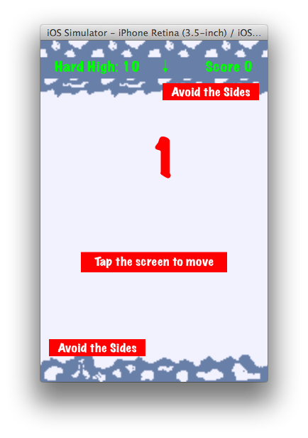 SlippyFlippy 1 1: How to make a Countdown Timer in Sprite Kit