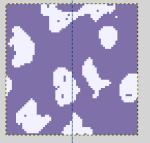 Finished tile