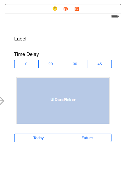 Swift Swift Using Dates And The Uidatepicker In Swift Making App Pie
