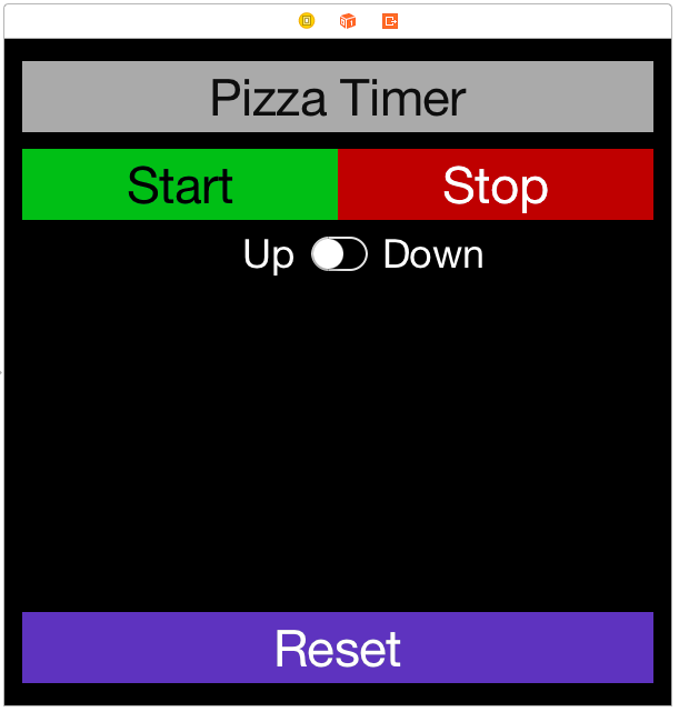 Swift Swift: Using NSTimer to Make a Timer or Alarm – Making