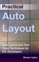 Practical Auto layout Cover 3