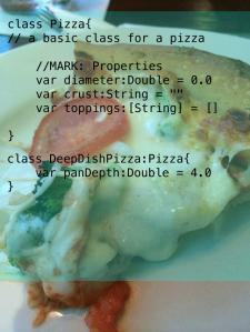 pizza-class