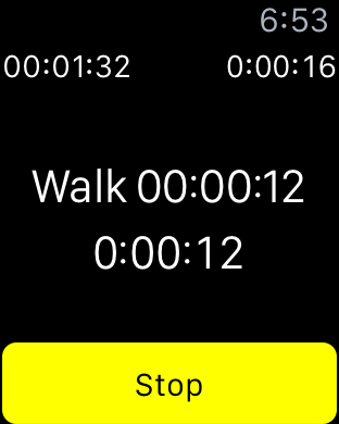 How to Use Watch Timers and NSTimers in WatchOS2 and Swift – Making