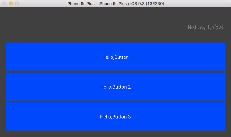 How to Make Dynamic UIButtons in Swift – Making App Pie