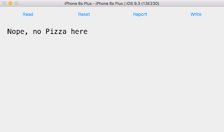 Reading and Writing Text and CSV files in Swift – Making App Pie